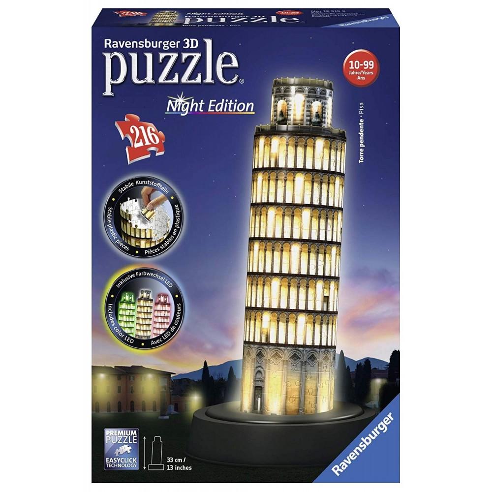 Torre di Pisa - Night Edition