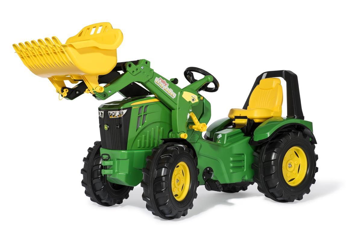 RollyX-Trac Premium JD 8400R 651047